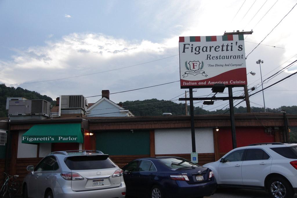 Figaretti's