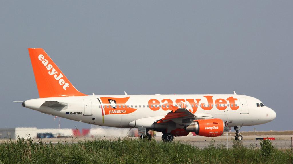 Aéroport Nice Côte d'Azur - LFMN/NCE Juillet 2015   19184288908_e68494d950_b