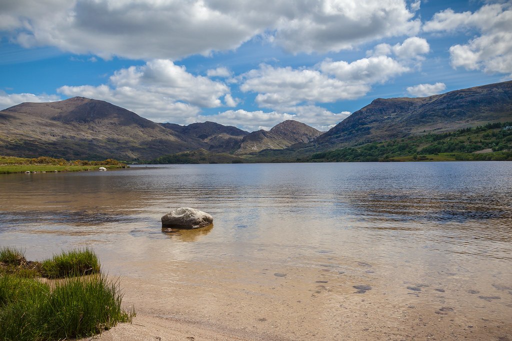 ... On The Shores Of Lough Guitane | by Hughie O'Connor