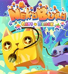 Nekoburo -- Cats Block