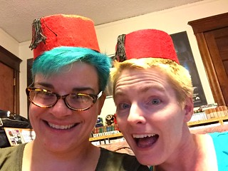 Windy and I are guesting on a podcast about Pyramids of Mars! | by Chebutykin