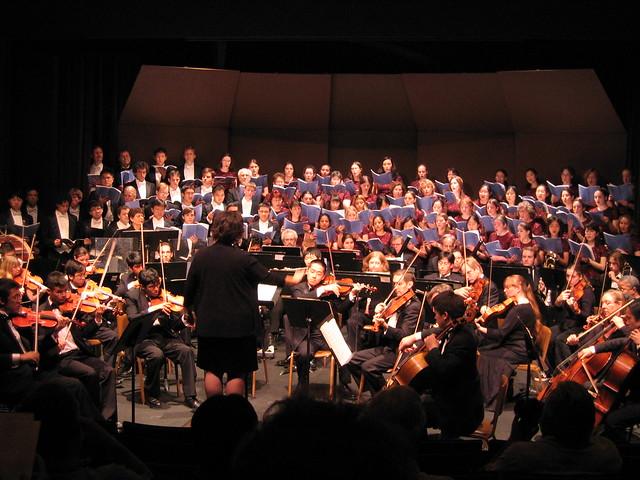 2005-2006 Spring Concert