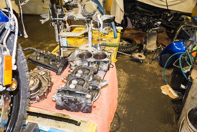 engine bits