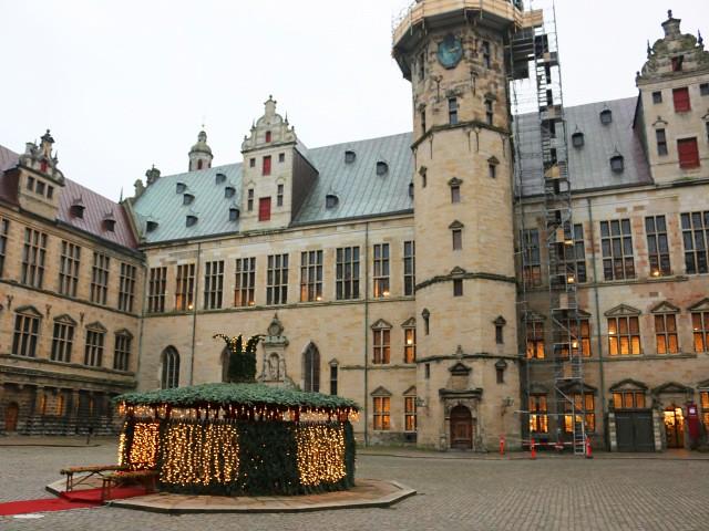 castelul kronborg danemarca 2