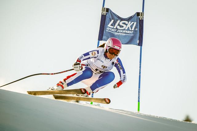 Ski alpin / Tarvisio 2017