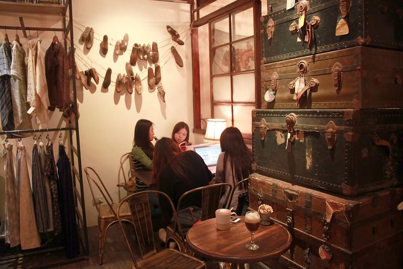 中山區咖啡館 -Modern Mode Café-17度c (20)
