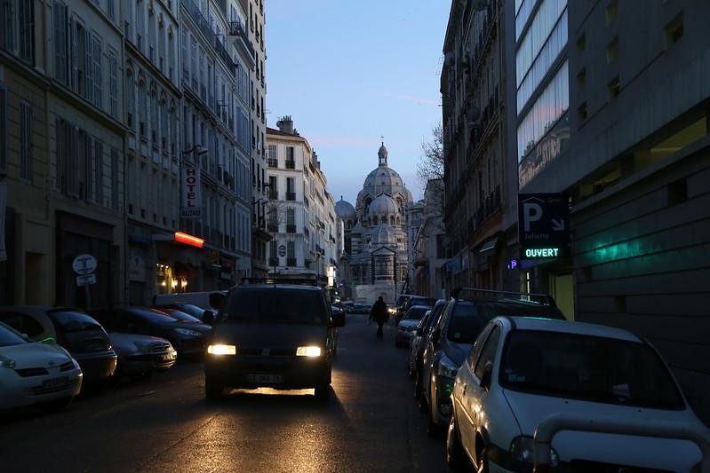Marseille 2015