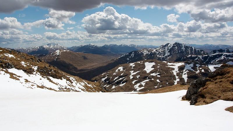 Crianlarich Hills