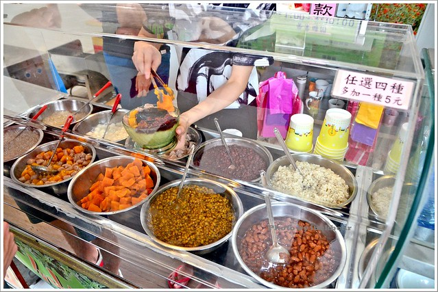 仙草爸冰品冷熱甜湯宜蘭市美食000-DSC_5211