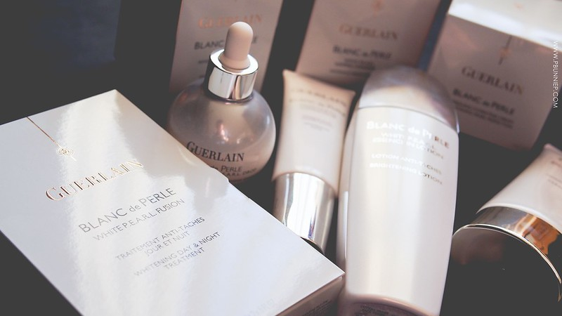 Guerlain BlancDePearl Review 05