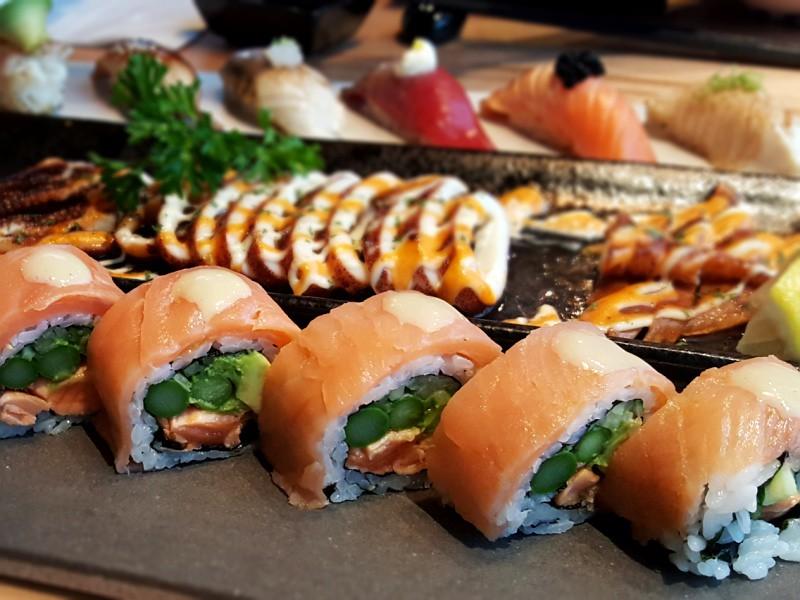 Le Modern Japanese Cuisine