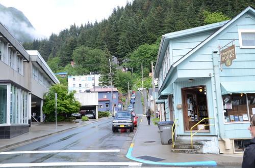 In Juneau, AK