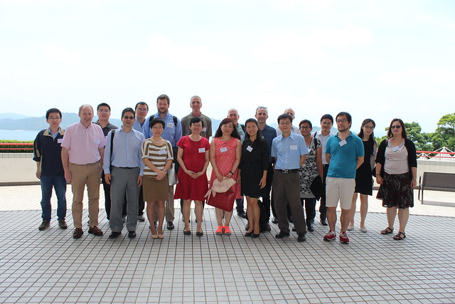HKUST 3rd Annual Conference in International Economics