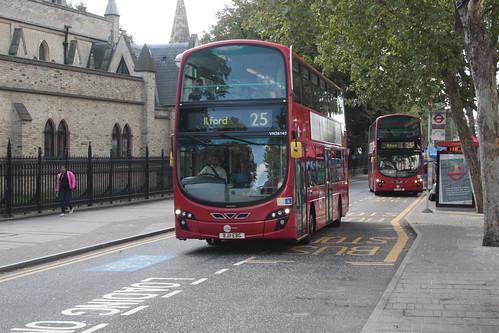 Tower Transit VN36145 BJ11EBG