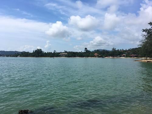 Koh Samui Wat Silang サムイ島 シラング寺