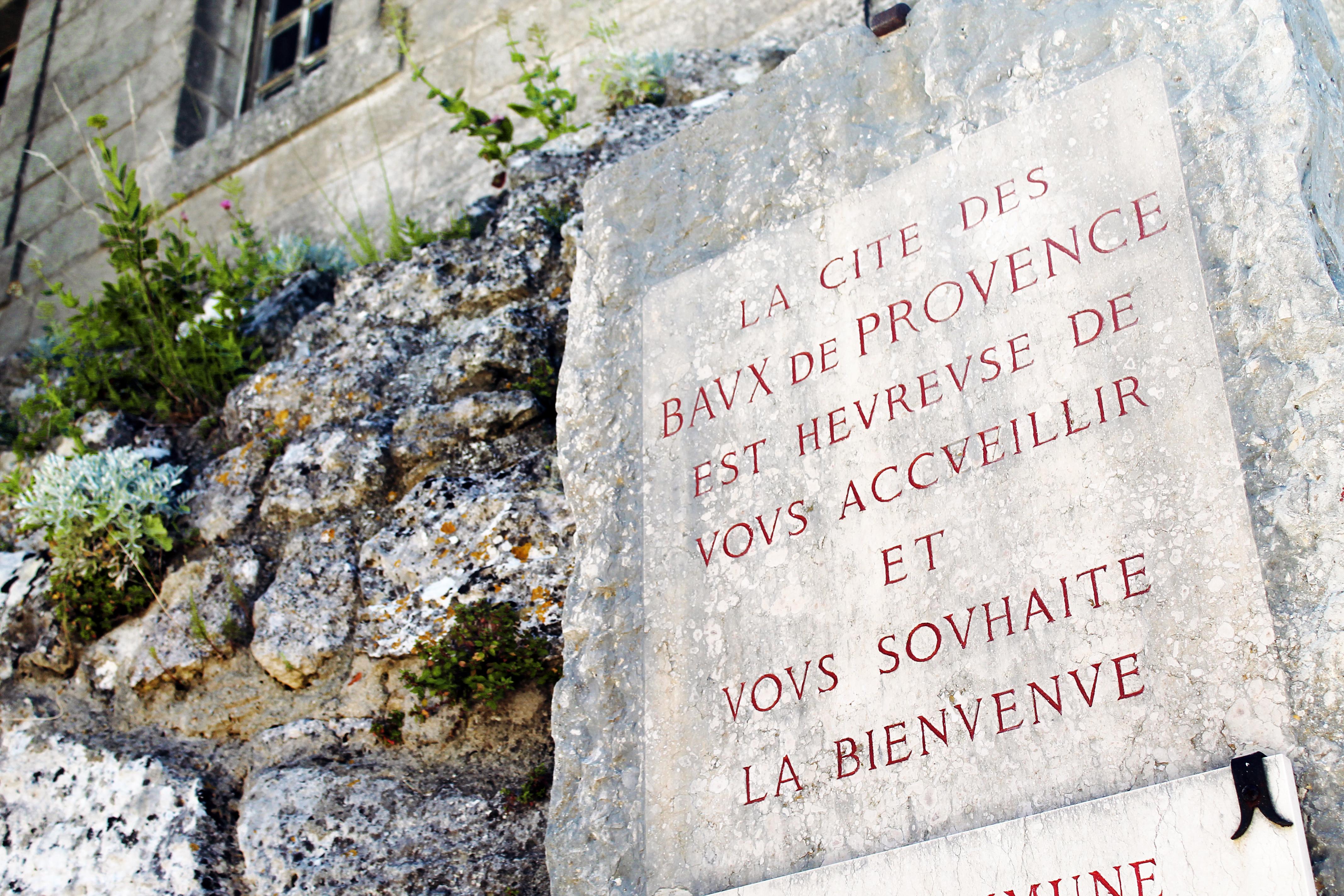 Visitar Gordes e Baux-de-Provence - Drawing Dreaming