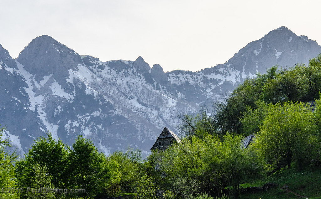 National Park Valbona National Park Valbona