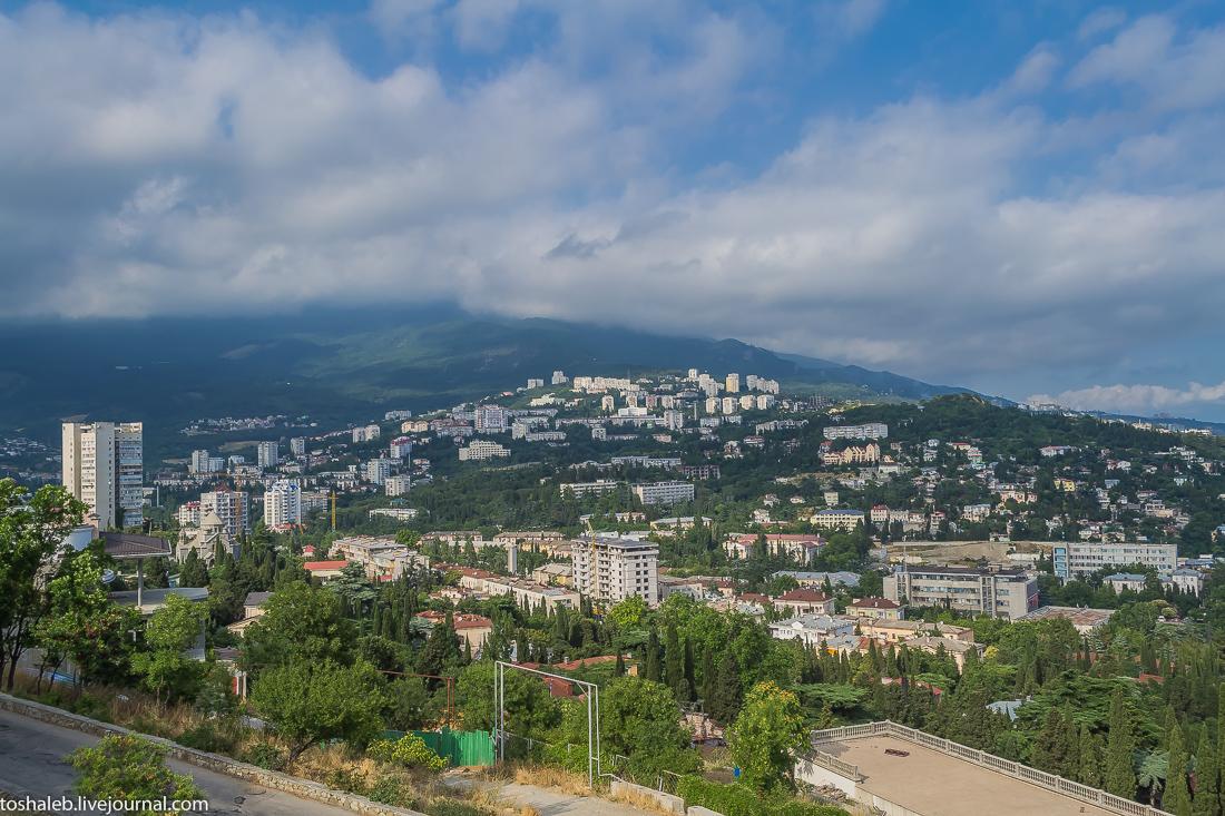 Фоторемисы - Крым-41