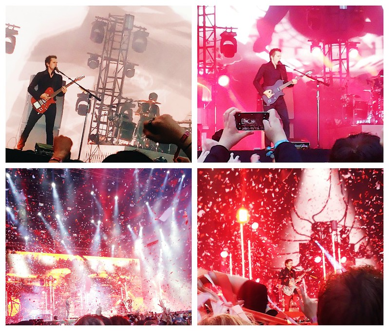 muse collage