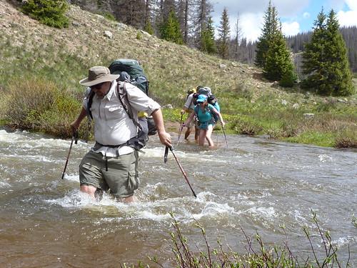 Wading Rincon La Osa