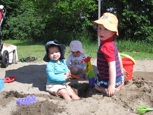 cedarlake beach13