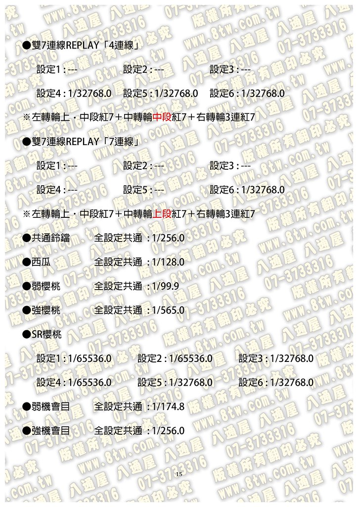 S0252戰國大亂鬥2 中文版攻略_Page_16