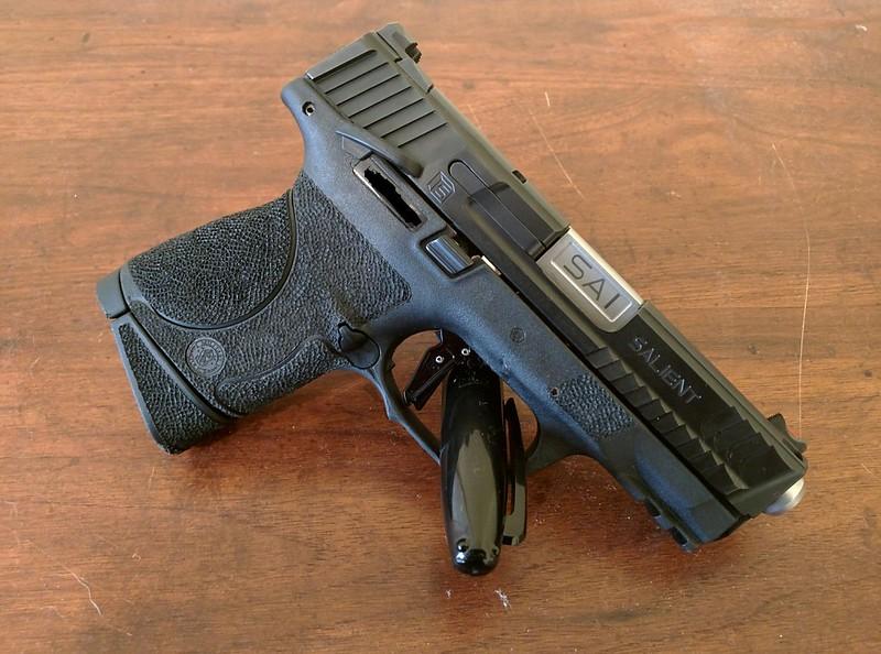 Mp9c Vs Shield