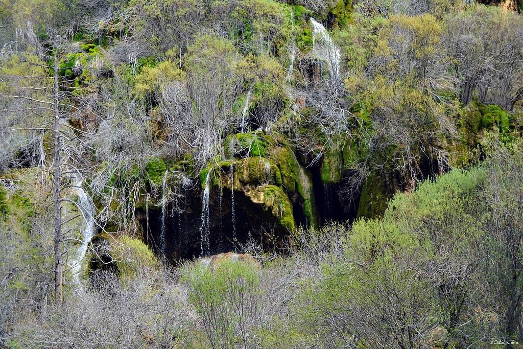 Serranía de Cuenca (15) Nacimiento Rio Cuervo