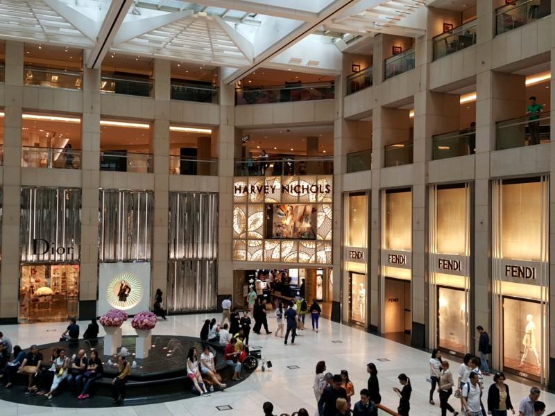 The Landmark HK