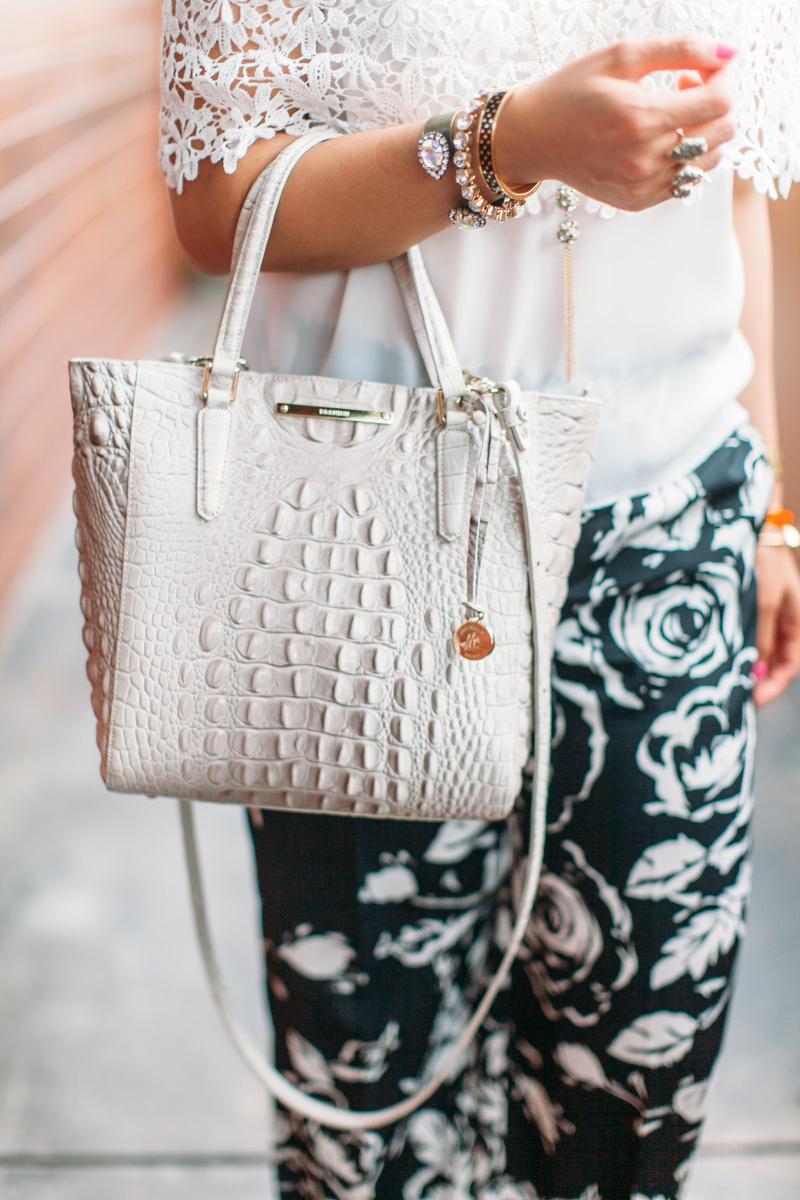 Brahmin-bag-wide-leg-floral-pants-outfit-5