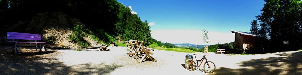 15-06-28 Wildblick Waldweid am 10ni Menschenleer