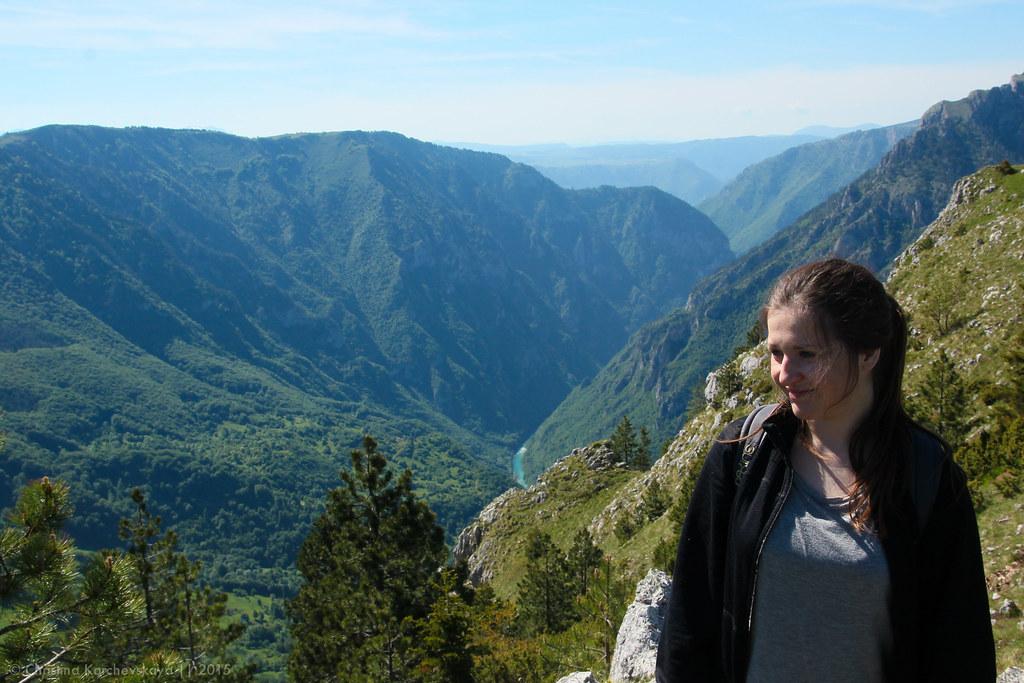 Montenegro [45]: National Park Durmitor