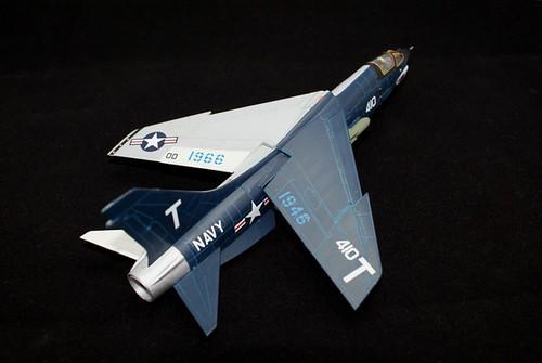 Pas-à-pas : Vought F-8E Crusader [Academy 1/72] - Page 3 31129197143_fdb14239f4