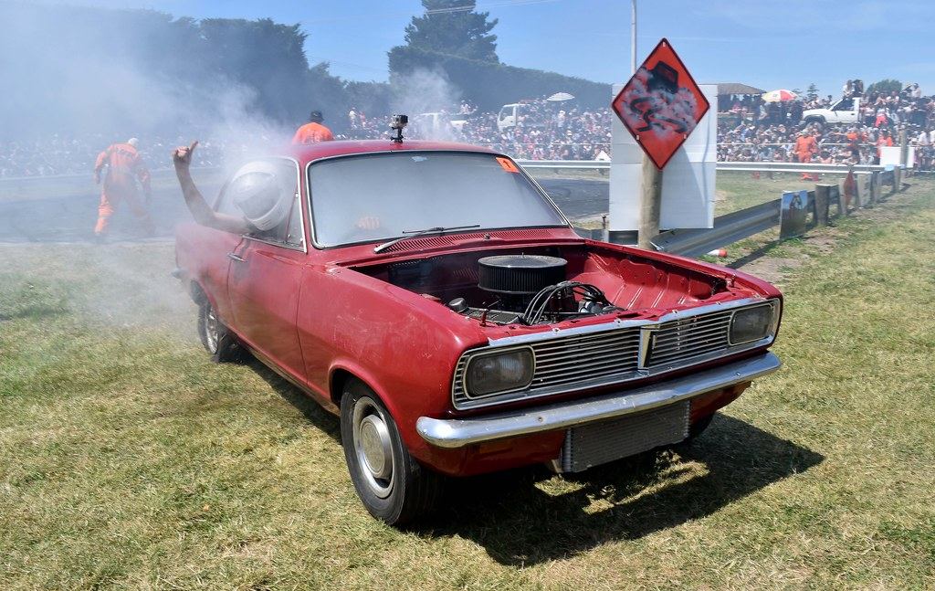 27th Muscle Car Madness Rangiora New Zealand Flickr