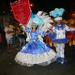 UNIDOS DE TUBIACANGA - 2007