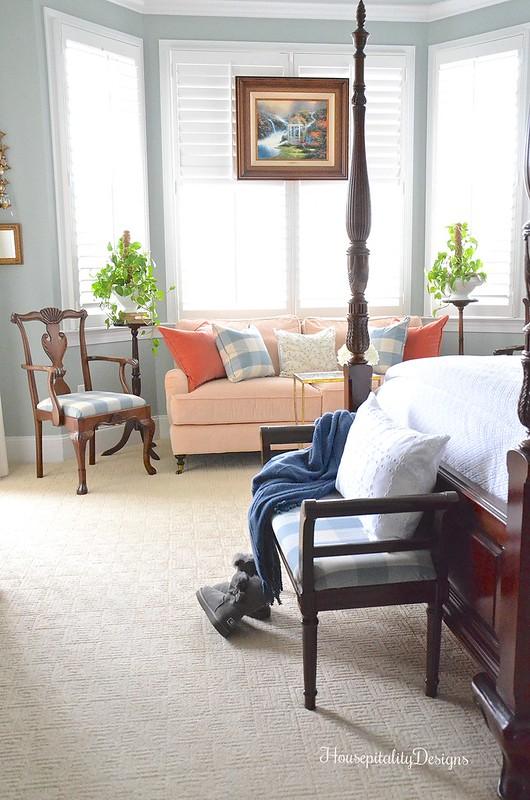 Master Bedroom-Housepitality Designs