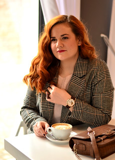16 | by Chocolate Fashion Coffee