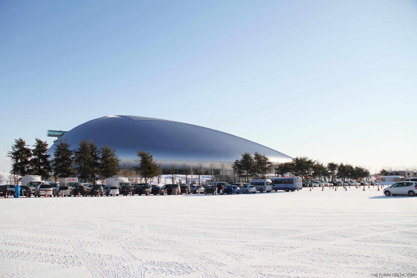 32793086301 1ec571ae7b h - Sapporo Snow And Smile: 8 Unforgettable Winter Experiences in Sapporo City