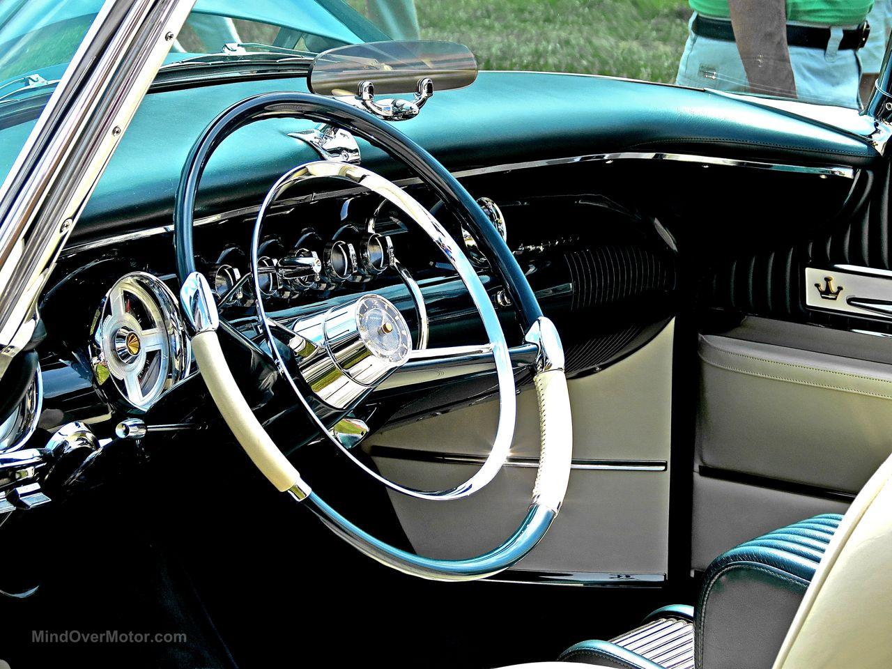 Hershey Elegance 2 Imperial Interior