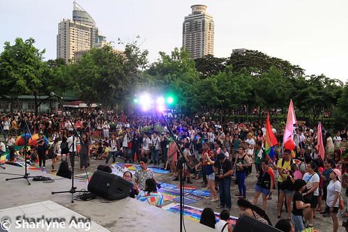 Metro Manila Pride March