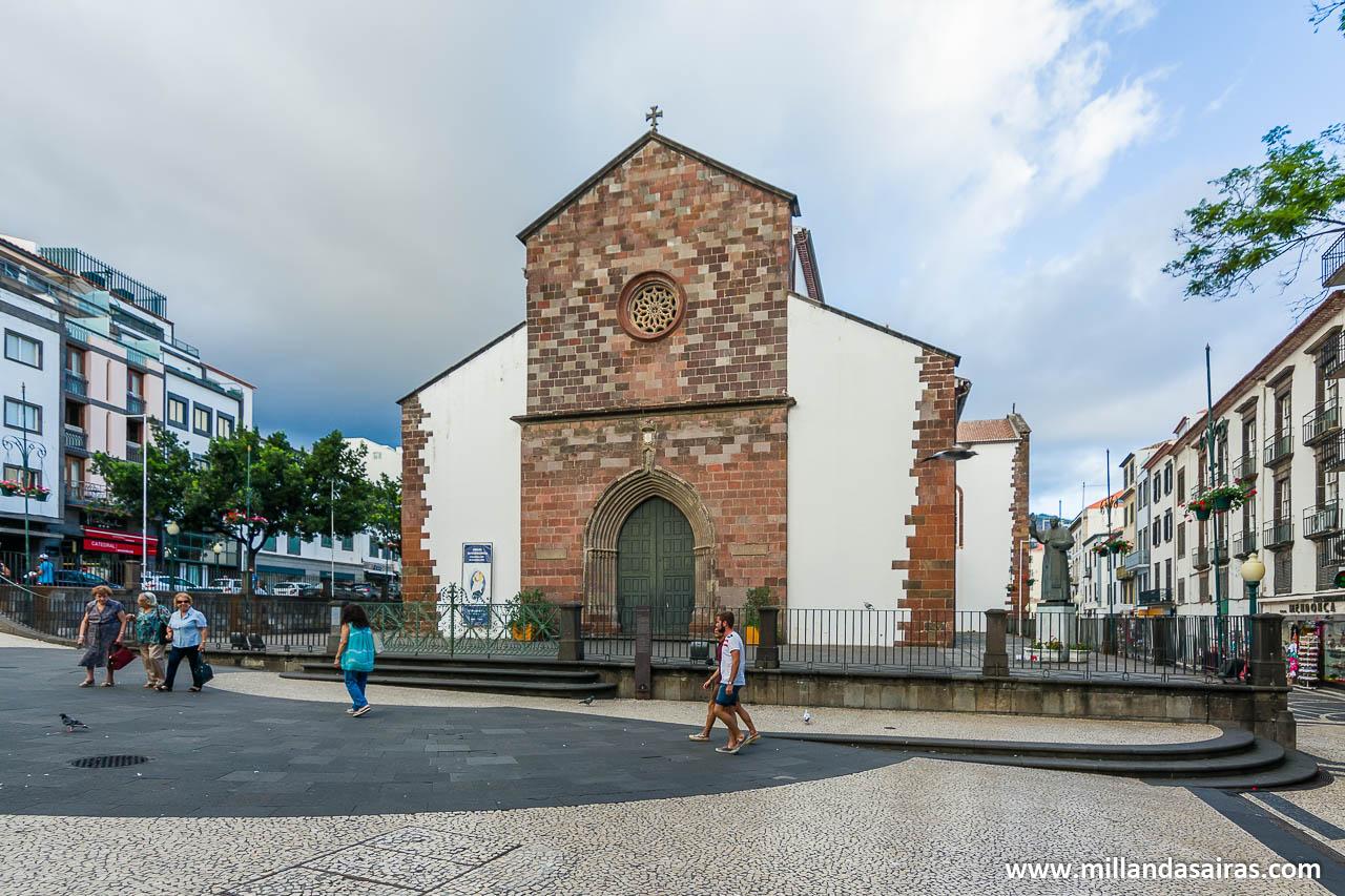 Catedral da Sé de Funchal