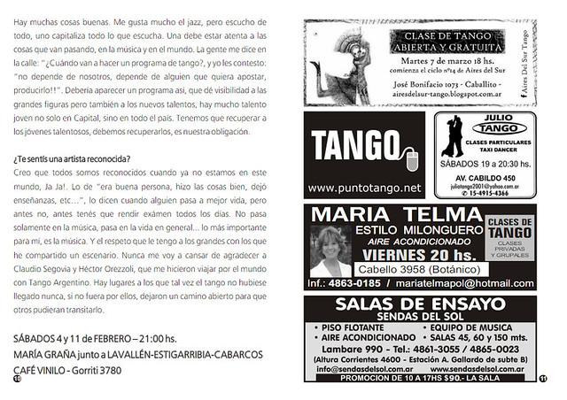 Revista Punto Tango 124 - 06
