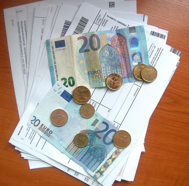 Miten raha riittämään tilipäivään
