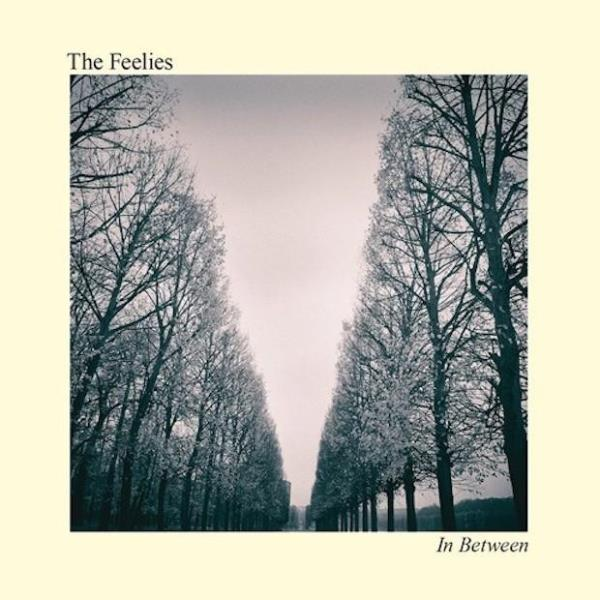 The Feelies - In Between