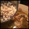 #pozole #mexican #soup #homemade #CucinaDelloZio - add the hominy (missed step)