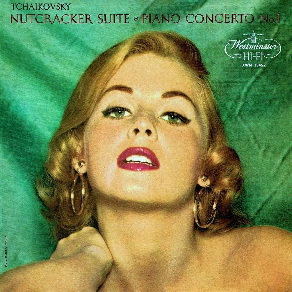 Pyotr Ilyich Tchaikovsky - Nutcracker Suite