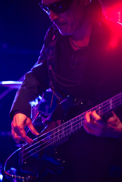Coal Tar Moon live at ShowBoat, Tokyo, 01 Feb 2017 -00324