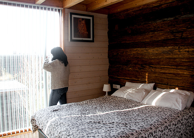 pedida boda myblueberrynightsblog cabanas de broña galicia