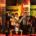 Kamikazee Aerobics Routine