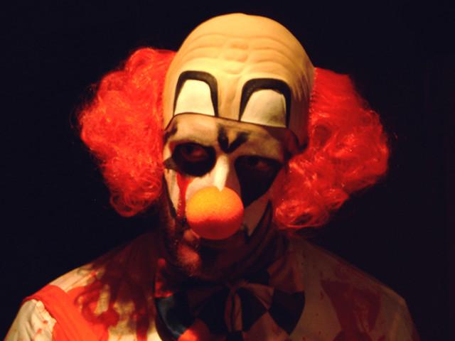 Do Clowns Make Cake Loop